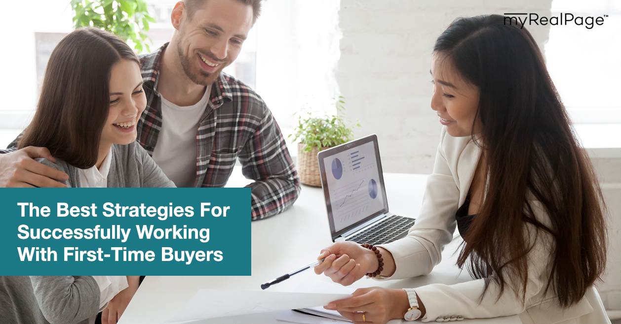 Strategies for First Time Buyers - Dan Jones
