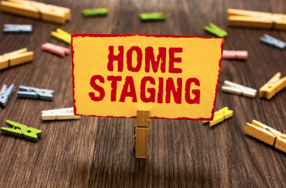 Home Staging - Dan Jones