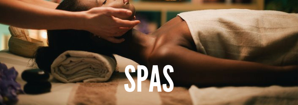 Spa in Kelowna - Dan Jones