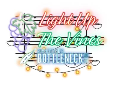 Light Up The Vines - Dan Jones