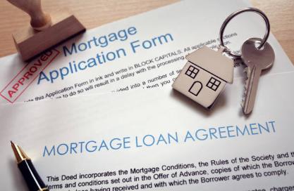 Mortgage Basics - Homebuyers - Dan Jones
