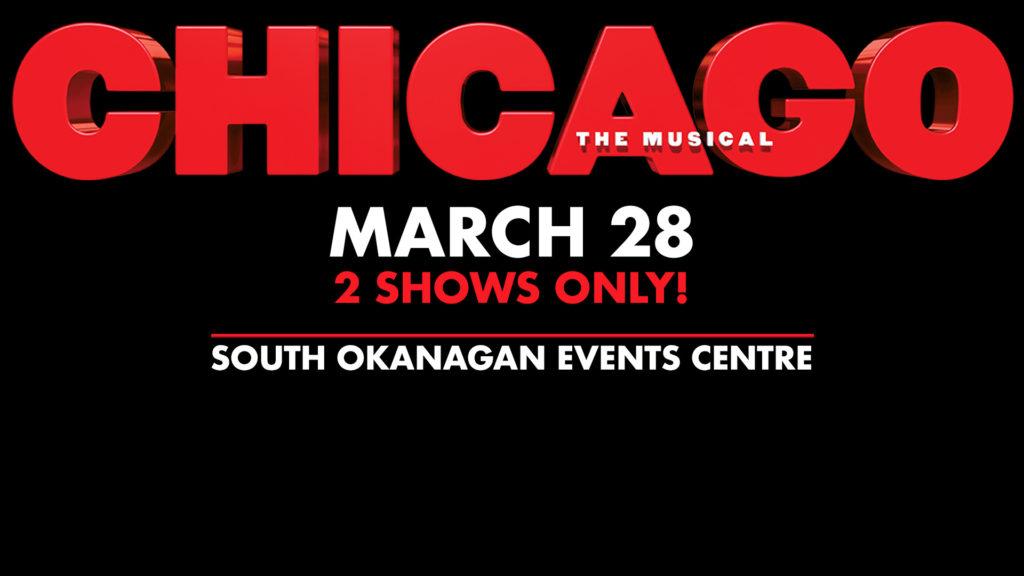 CHICAGO THE MUSICAL - Dan Jones